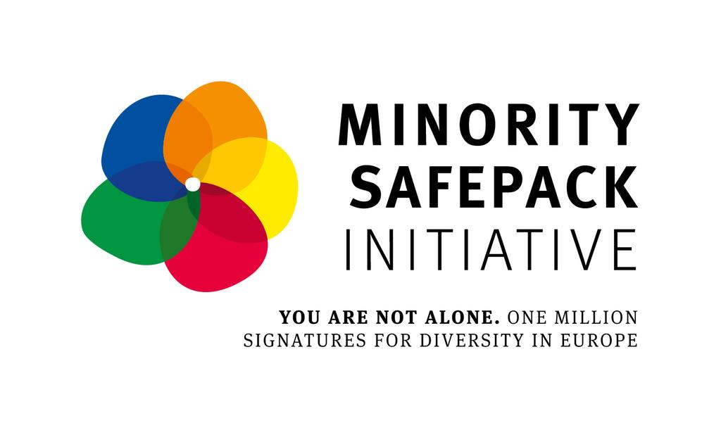 minority safepack initiative citoyenne