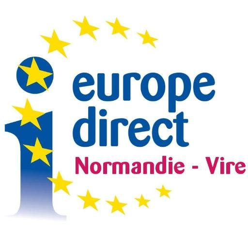 Logo Créan Europe Direct
