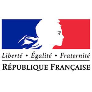<p>Gouvernement de la République Française</p>