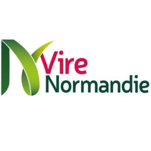 <p>Mairie de Vire Normandie</p>