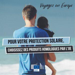 protection solaire qualité