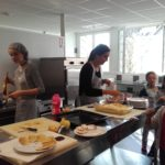 dégustation plats typiques Europe grèce pologne