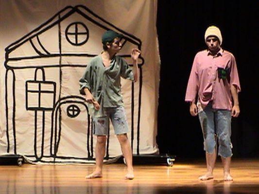 theatre madeira erasmus